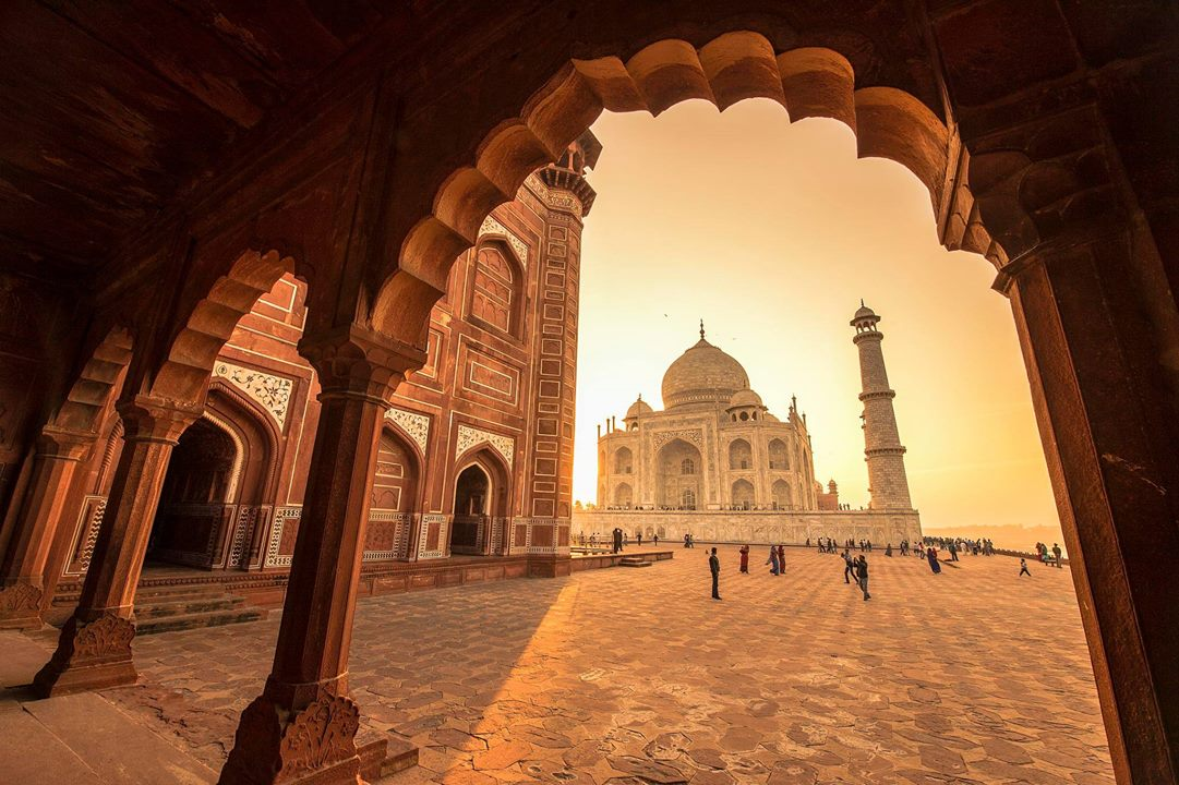 La Passion De L Inde Travel To India