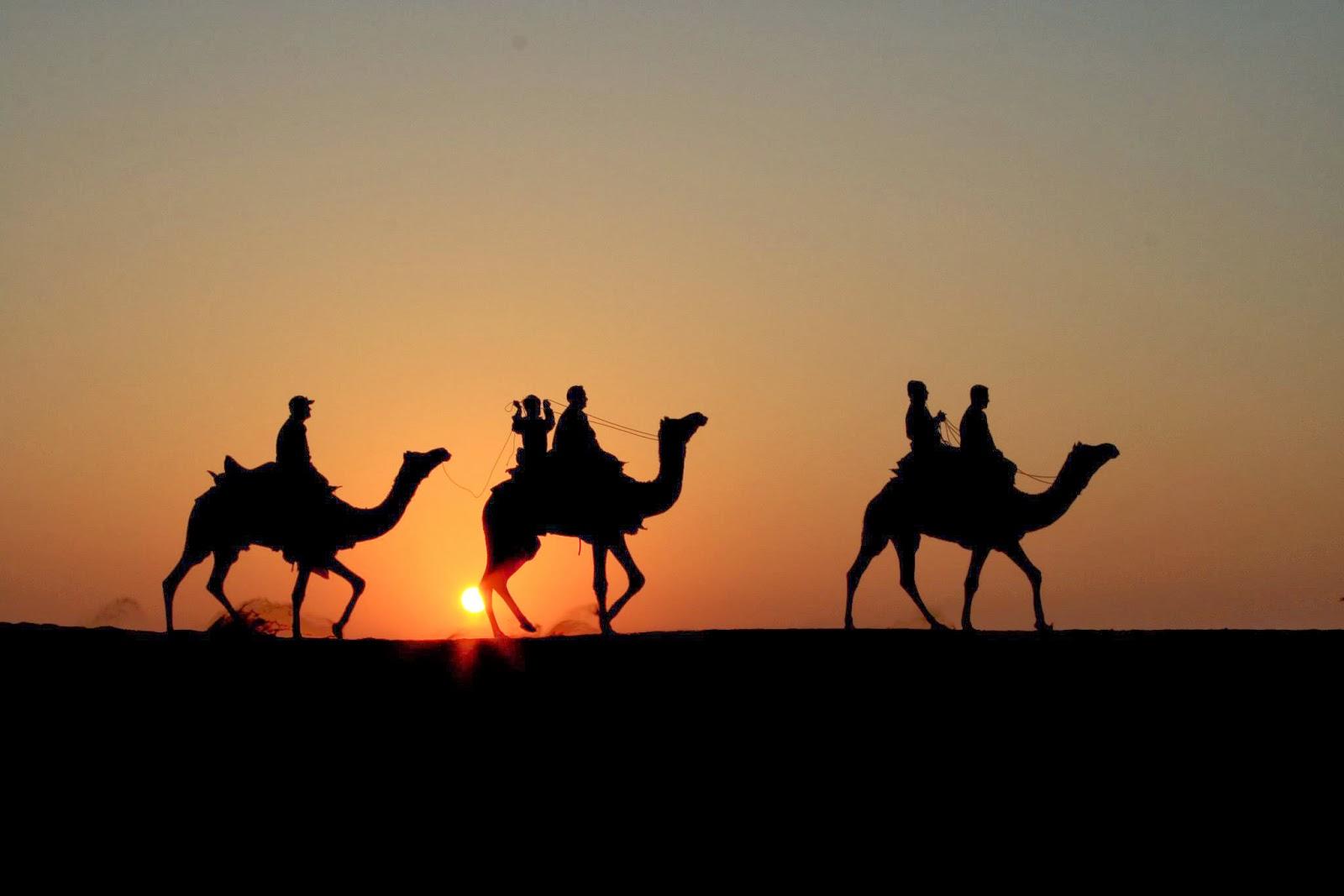 Jaisalmer-in-Rajasthan